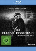 Der Elefantenmensch (Blu-ray)