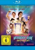 Bill & Ted's verrückte Reise durch die Zeit (Blu-ray)