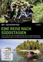 Eine Reise nach Südostasien - 360° - GEO Reportage (DVD)
