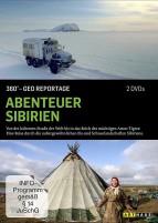 Abenteuer Sibirien - 360° - GEO Reportage (DVD)