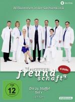 In aller Freundschaft - Staffel 23.1 (DVD)