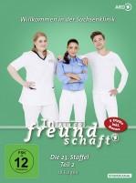 In aller Freundschaft - Staffel 23.2 (DVD)