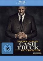 Cash Truck (Blu-ray)