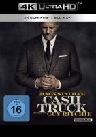 Cash Truck - 4K Ultra HD Blu-ray + Blu-ray (4K Ultra HD)