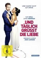Und täglich grüsst die Liebe (DVD)
