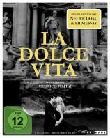 La Dolce Vita - Das süße Leben - Special Edition (Blu-ray)