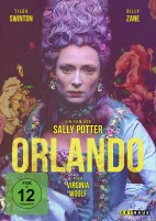 Orlando - Digital Remastered (DVD)