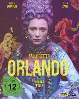 Orlando - Special Edition (Blu-ray)