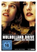 Mulholland Drive - Strasse der Finsternis - Special Edition / Digital Remastered (DVD)