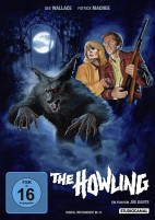 The Howling - Das Tier - Digital Remastered (DVD)