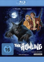 The Howling - Das Tier - Digital Remastered (Blu-ray)