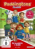 Paddingtons Abenteuer - Die komplette 1. Staffel (DVD)