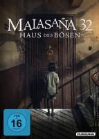 Malasaña 32 - Haus des Bösen (DVD)