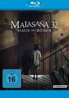 Malasaña 32 - Haus des Bösen (Blu-ray)