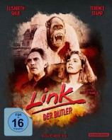 Link, der Butler - Special Edition (Blu-ray)