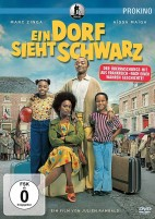 Ein Dorf sieht schwarz (DVD)