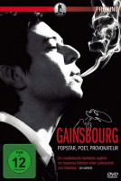 Gainsbourg - Popstar, Poet, Provokateur (DVD)