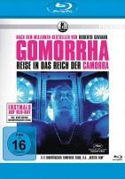 Gomorrha - Reise in das Reich der Camorra (Blu-ray)