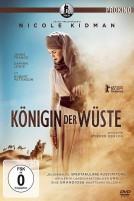 Königin der Wüste (DVD)
