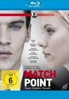 Match Point (Blu-ray)