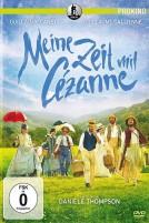 Meine Zeit mit Cézanne (DVD)