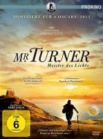 Mr. Turner - Meister des Lichts (DVD)