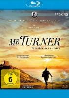 Mr. Turner - Meister des Lichts (Blu-ray)