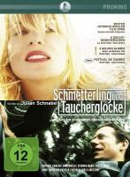 Schmetterling und Taucherglocke (DVD)