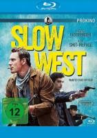 Slow West (Blu-ray)