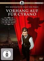 Vorhang auf für Cyrano (DVD)