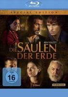 Die Säulen der Erde - Special Edition (Blu-ray)