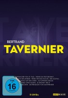 Bertrand Tavernier Edition (DVD)