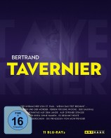 Bertrand Tavernier Edition (Blu-ray)