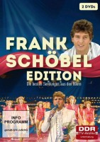 Frank Schöbel Edition - Die besten Sendungen aus den 80ern (DVD)