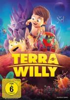 Terra Willy (DVD)