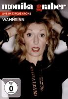 Monika Gruber - Wahnsinn! - Live im Circus Krone (DVD)