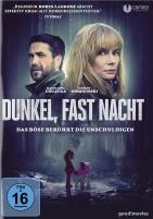 Dunkel, fast Nacht - Ciemno, prawie noc (DVD)