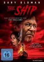 The Ship - Das Böse lauert unter der Oberfläche (DVD)