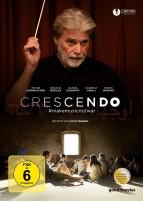 Crescendo - #Makemusicnotwar (DVD)