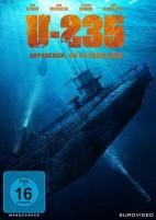U-235 - Abtauchen, um zu überleben (DVD)