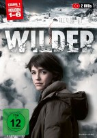 Wilder - Staffel 01 (DVD)