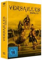 Versailles - Staffel 1-3 (DVD)