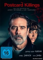 The Postcard Killings (DVD)