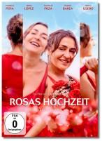 Rosas Hochzeit (DVD)