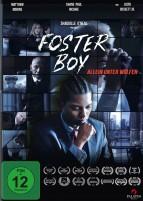 Foster Boy - Allein unter Wölfen (DVD)