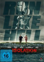Isolation - Run like hell (DVD)