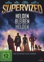 Supervized - Helden bleiben Helden (DVD)