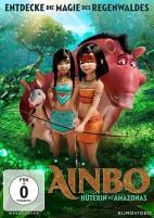 Ainbo - Hüterin des Amazonas (DVD)