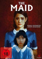 The Maid - Dunkle Geheimnisse dienen niemandem (DVD)