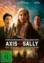 American Traitor: The Trial of Axis Sally (DVD)